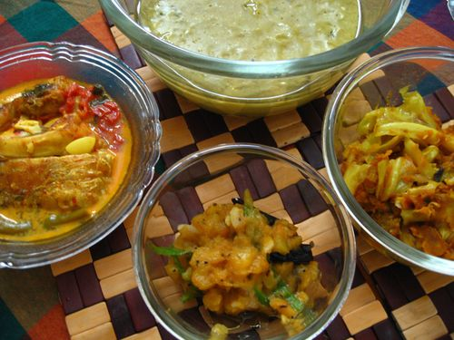 Assamfood